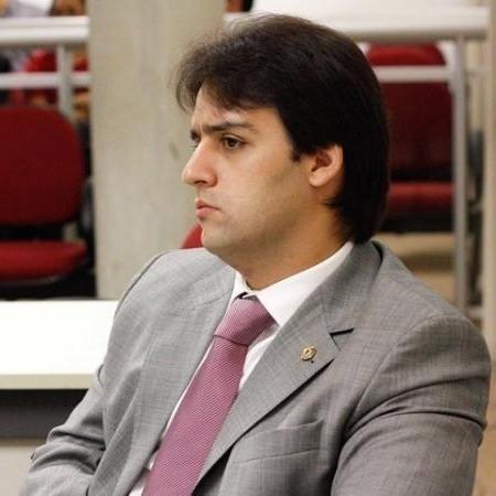 _Secretário Flávio Nogueira (Imagem: Divulgação)
