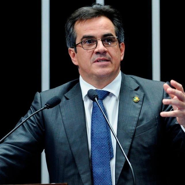 _Senador Ciro Nogueira (Imagem: Divulgação/Senado Federal)