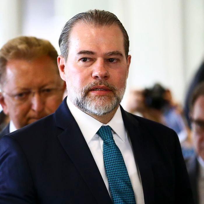 _Dias Toffoli, ministro do STF