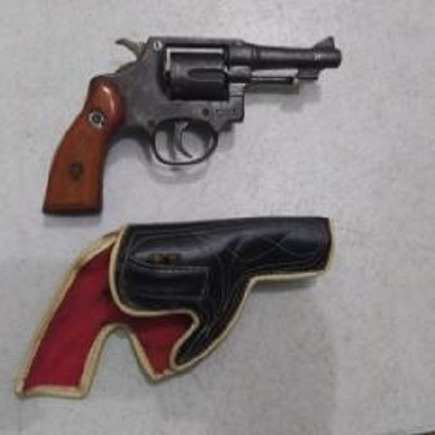 Medium arma