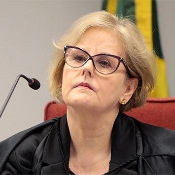 _Ministra Rosa Weber (Foto: STF)