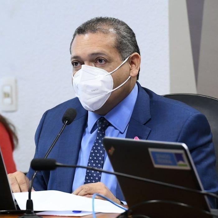 _Ministro Kássio Nunes Marques (Foto: Divulgação)