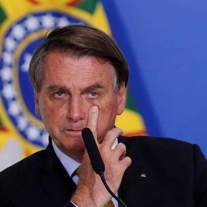 _Presidente Jair Bolsonaro (Foto: Divulgação)