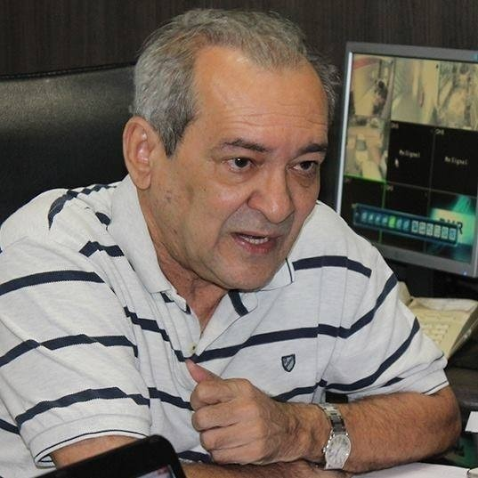 _Jornalista Arimatéia Azevedo (Imagem: Divulgação)