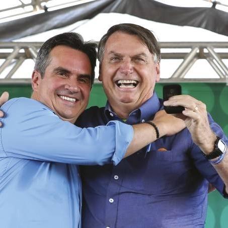 _Ciro Nogueira, cotado para assumir a Casa Civil no governo de Jair Bolsonaro (Foto: Divulgação)