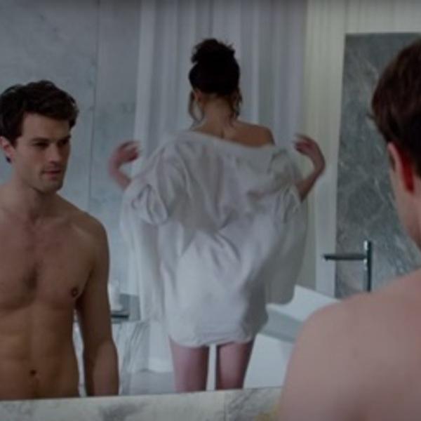 7 Lições De Sexo Para Aprender Com Christian Grey De 50 Tons De Cinza