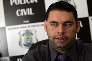 _Delegado James Guerra, nem na suplência ficou (Foto: divulgação)