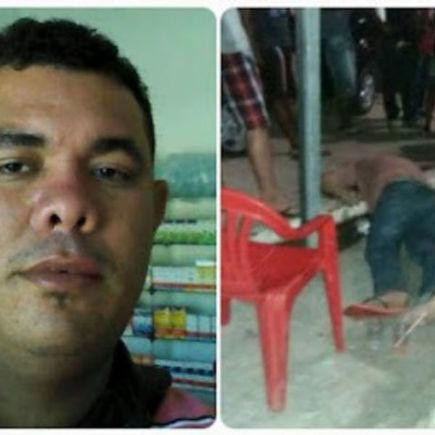 Medium filho de advogado e assassinado a tiros em cidade do maranhao aeb30475 7132 4ff2 913e 58cbf5d410a3